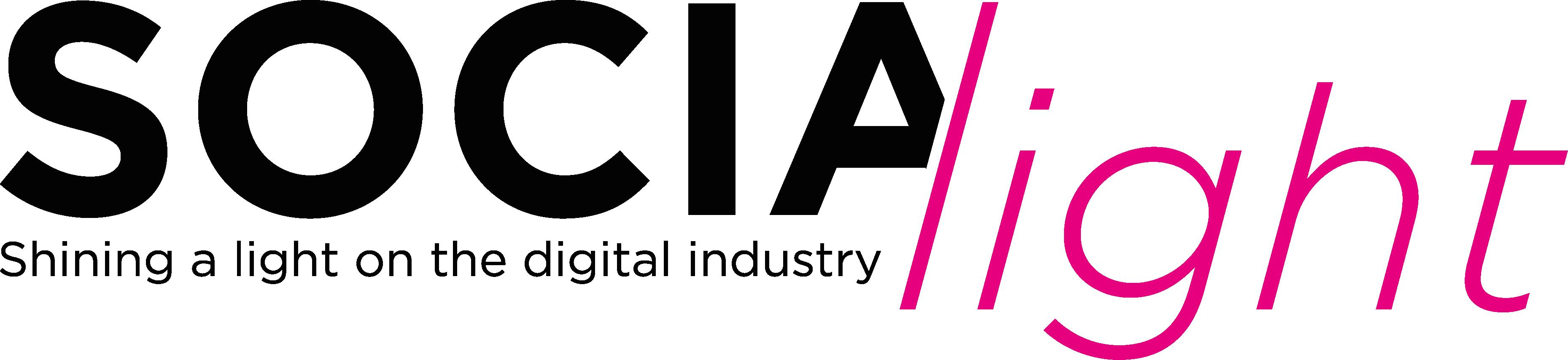 SOCIALight Logo